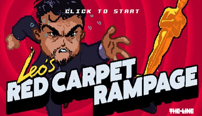 [JEU VIDÉO] Tentez de remporter l'Oscar pour Leonardo DiCaprio