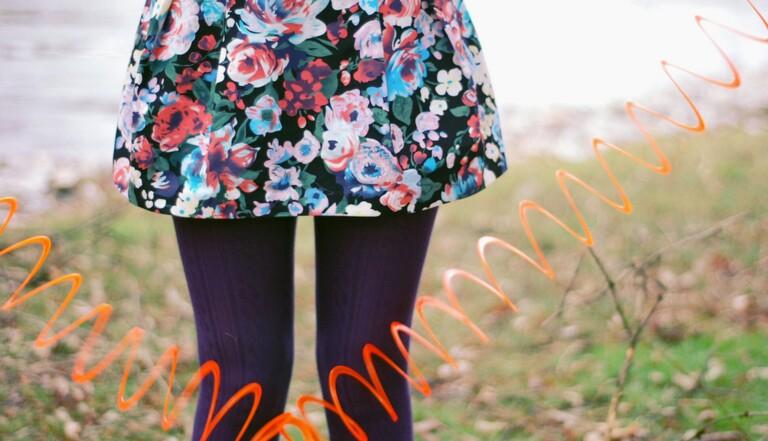 Plus la jupe est grande, plus le risque de cancer du sein l'est !
