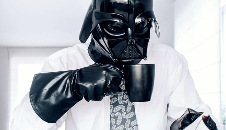 Ton patron est-il plutôt C-3PO, Dark Vador ou Maître Yoda ? (SONDAGE)