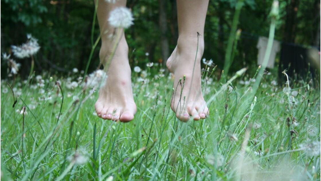 Un sextoy pour les fétichistes des pieds