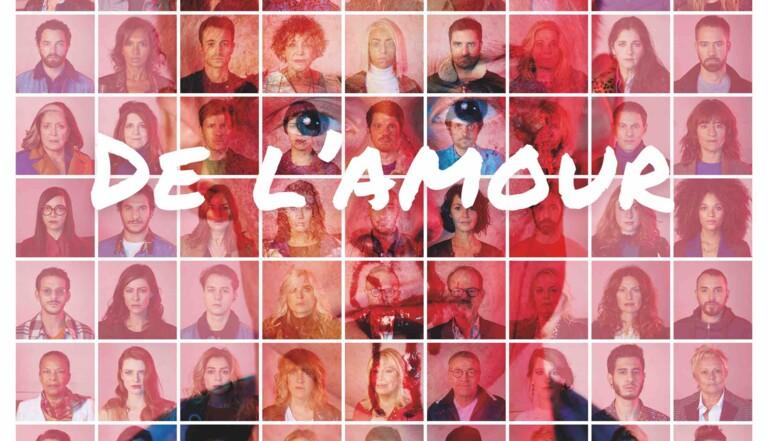De l'Amour : 70 personnalités chantent contre l'homophobie - #LeurHistoireMonhistoire