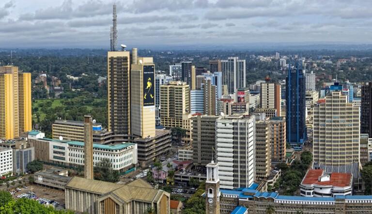 Une application pour lutter contre les abus sexuels au Kenya