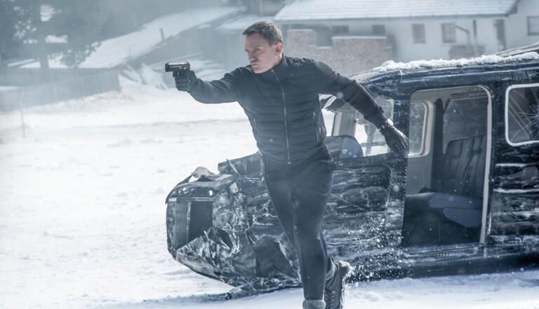 Top 12* des Savoirs Inutiles sur James Bond