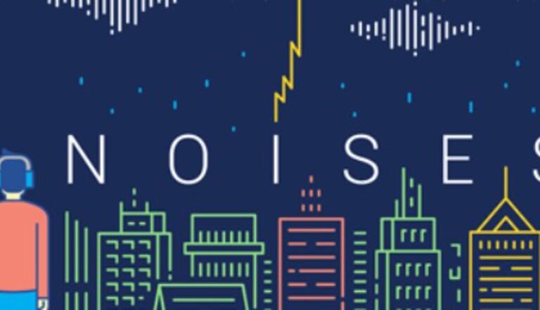 """Immersion : plongez dans la 3D audio avec """"Noises"""", le nouveau podcast de Bababam"""