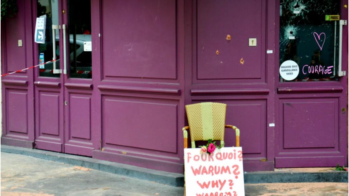 Un lundi matin rue de Charonne, boulevard Voltaire, rue Bichat... (PHOTOS)