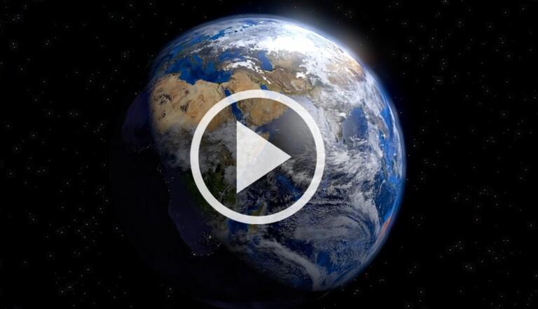 A quoi ressemblerait la Terre si l'homme disparaissait ?