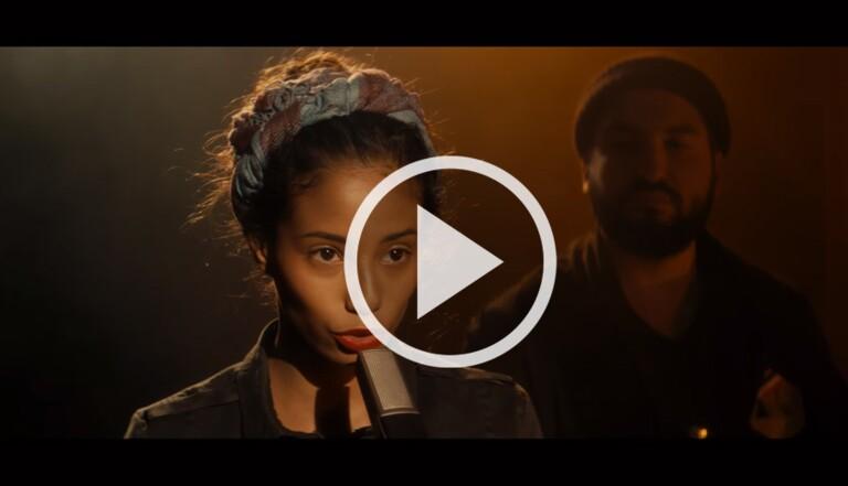 """Le clip angoissant du jour : """"Run The World (Girls)"""" d'Ibrahim Maalouf"""