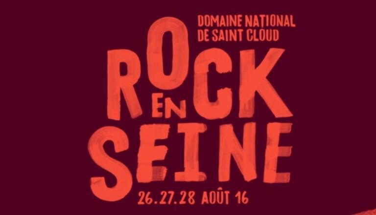 Rock en Seine 2016 débarque : un dernier festival pour clôturer l'été