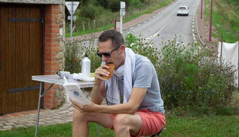 Voyage de rêve : J'ai passé mes vacances sur des ronds-points
