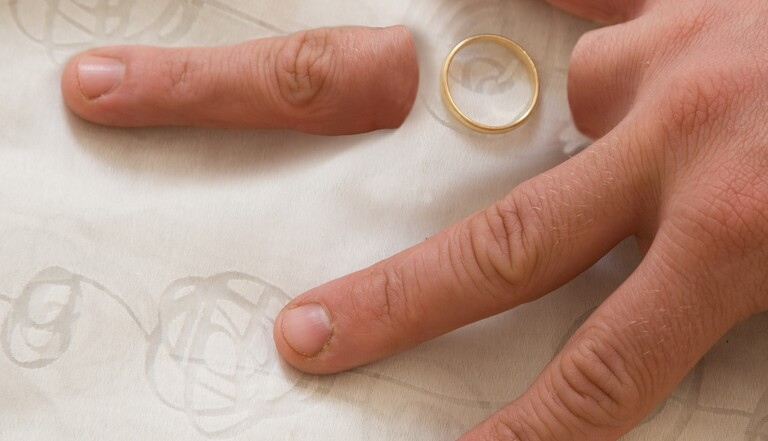 Couple : Ces secrets qui peuvent détruire un mariage
