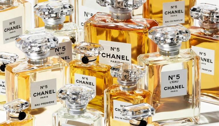 100 ans de Chanel N°5 : 5 histoires surprenantes sur le parfum mythique