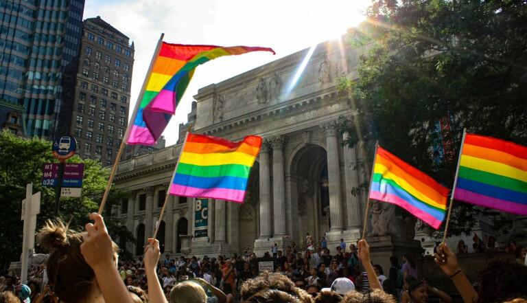 La première marche lesbienne française sera ce week-end à Paris, voici tout ce qu'il faut savoir sur cet évènement
