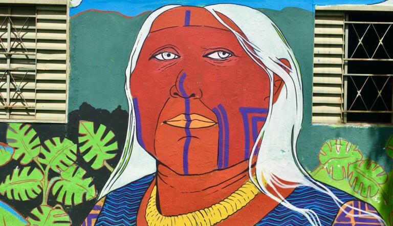 Sauver les langues originelles, c'est aussi sauver la planète