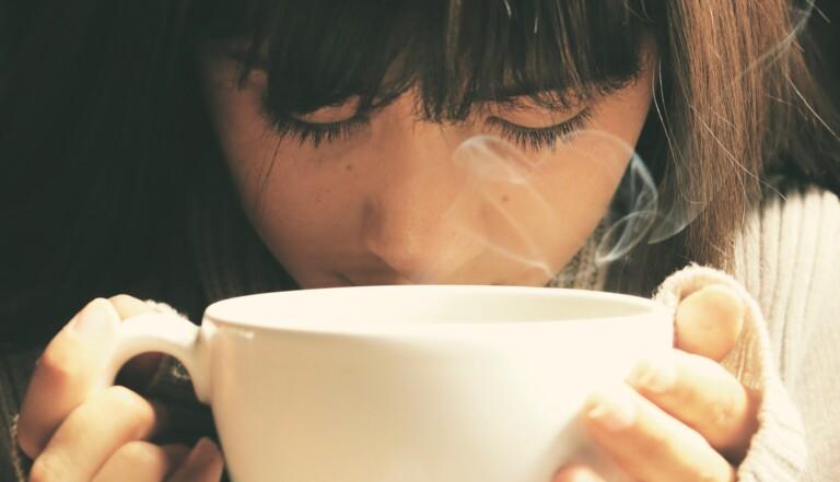 Si vous n'aimez pas le café, c'est peut-être un message de votre corps sur vos risques cardiovasculaires