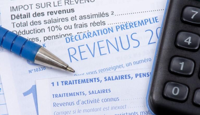 """Impôts : """"Monsieur"""" et """"Madame"""" vont progressivement disparaître des documents fiscaux dès cet été"""