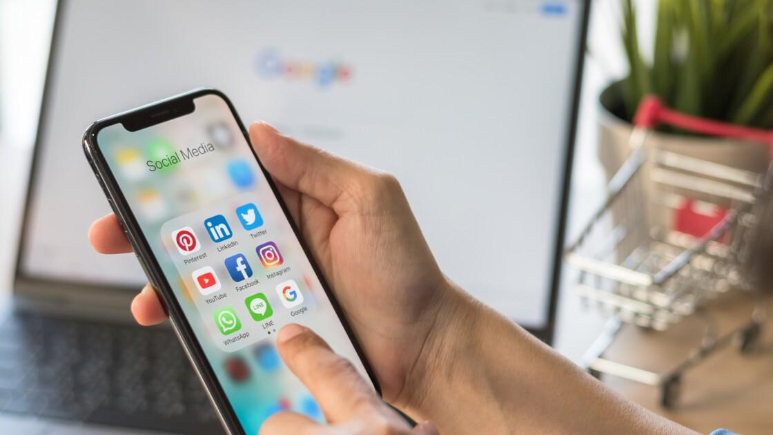Facebook et Instagram menacent de devenir payants pour les utilisateurs d'iPhone