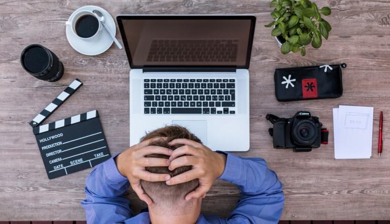 Les heures supplémentaires sont mauvaises pour votre carrière (et surtout pour votre santé)