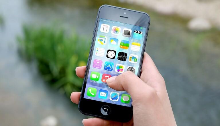 iPhone : comment arrêter la musique avec le minuteur