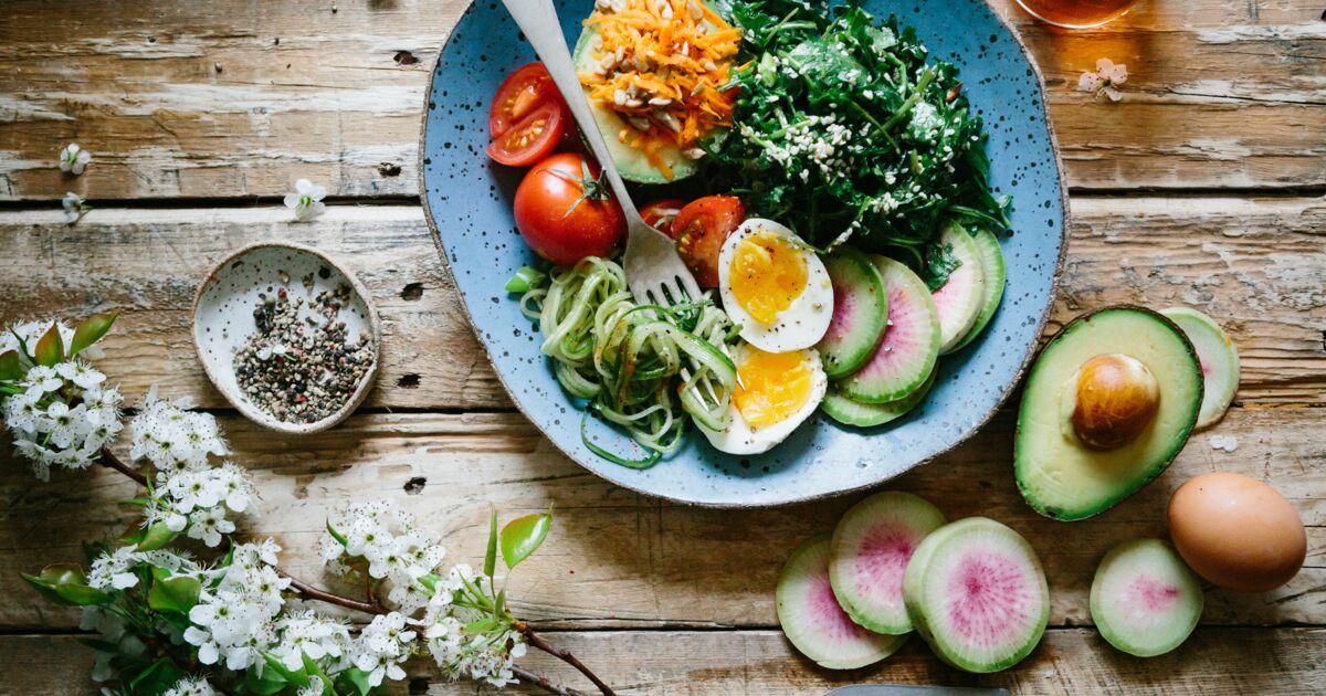 Qu'ils fument ou qu'ils boivent, les végétariens sont en meilleur santé que les mangeurs de viande