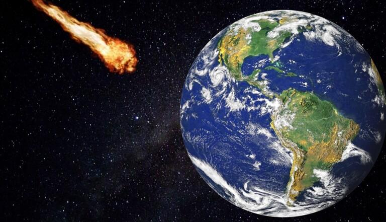 La NASA simule un astéroïde qui détruirait l'Europe, et ne trouve pas de solution pour l'éviter