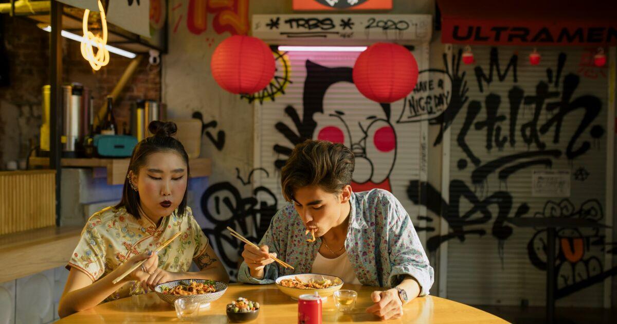 Pour éviter le gaspillage, la Chine interdit de trop commander au restaurant