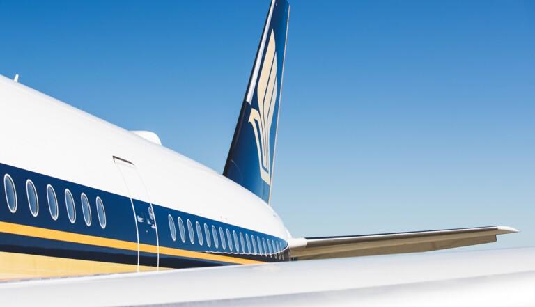 Air France réalise son premier vol long-courrier durable avec de l'huile de cuisson
