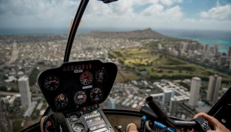 Des taxis volants en service dès 2024, selon les autorités de l'aviation européennes
