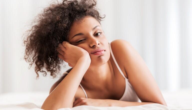 S'épiler, donner du plaisir, entretenir le désir… la charge sexuelle, encore une affaire de femme