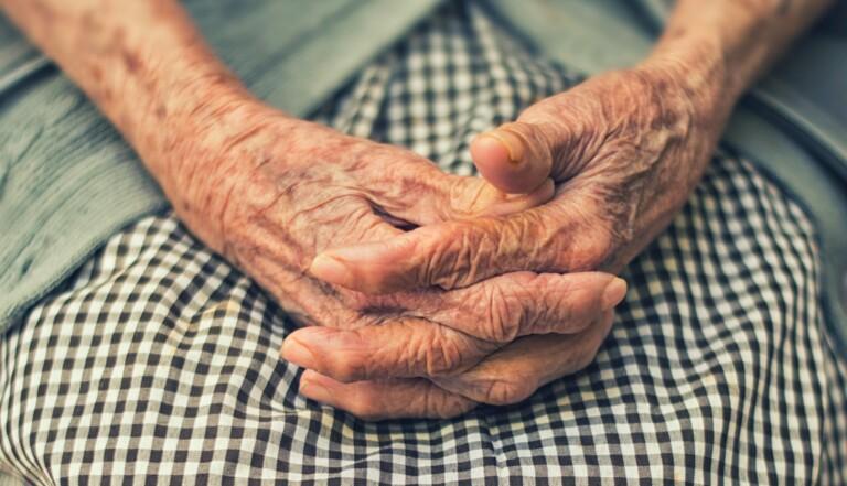 Voici l'âge maximum qu'un être humain pourrait atteindre