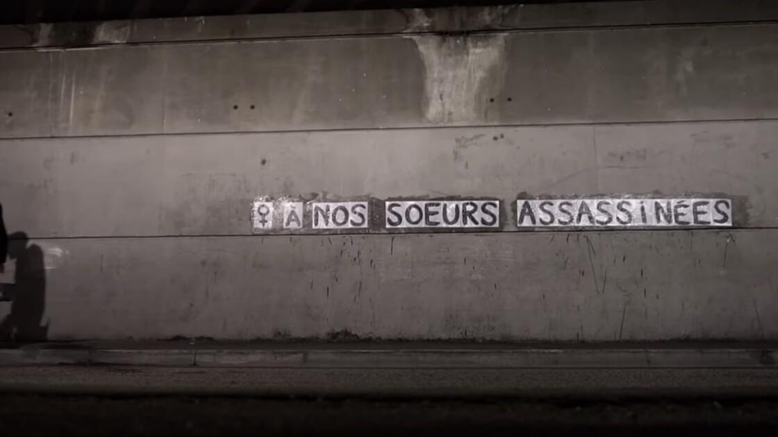 Féminicides : à Paris, il y aura bientôt un mémorial dédié aux femmes victimes de violences