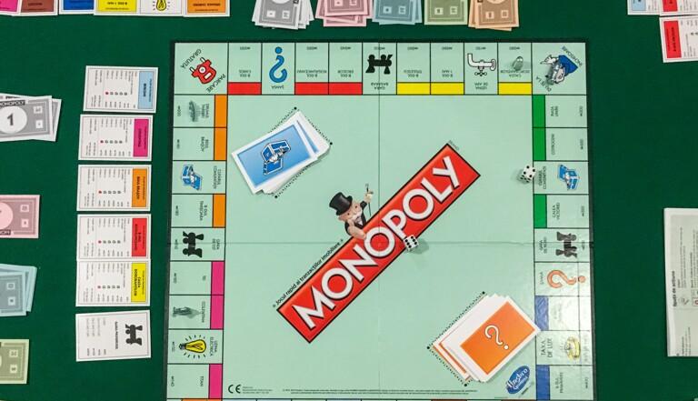 """Monopoly n'a plus le monopole sur le mot """"monopoly"""""""