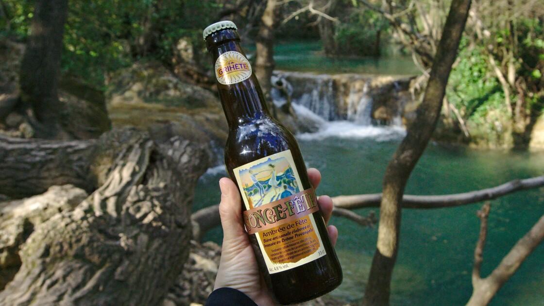 """Pour """"dater"""", décuver, en famille... Les meilleures randos avec une bière artisanale à l'arrivée !"""