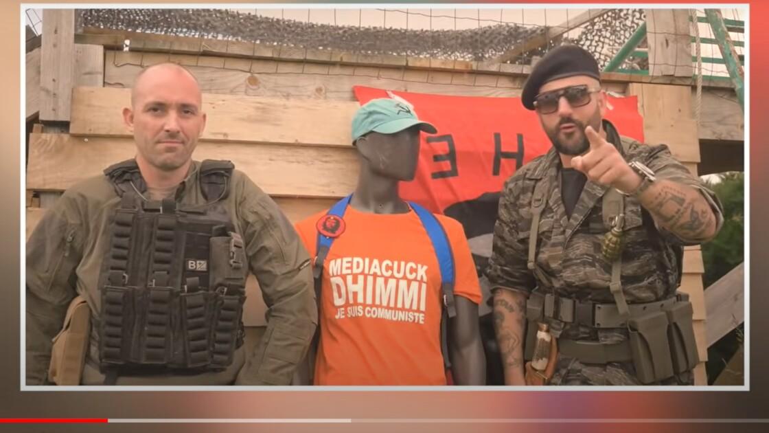 Qui est Papacito, le youtubeur d'extrême-droite que J.-L. Mélenchon accuse d'appel au meurtre