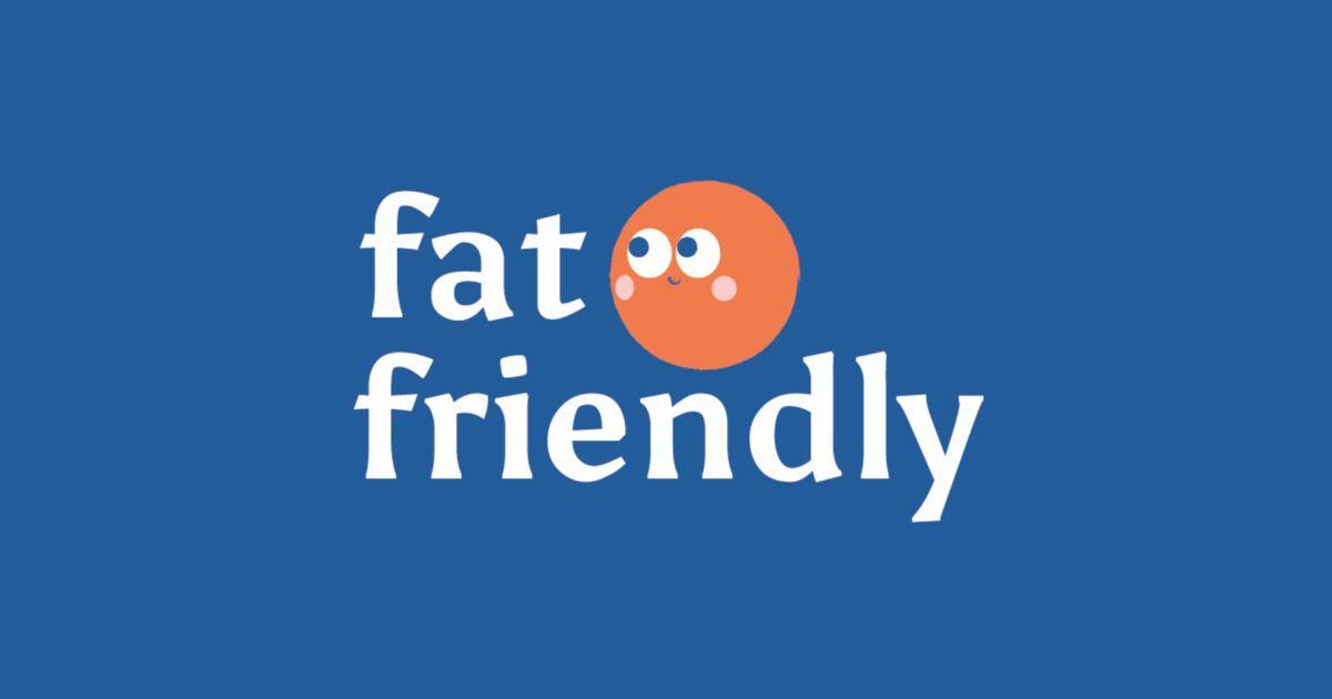 Soutenez et découvrez Fat Friendly, la web-app qui aide à l'accessibilité des personnes grosses