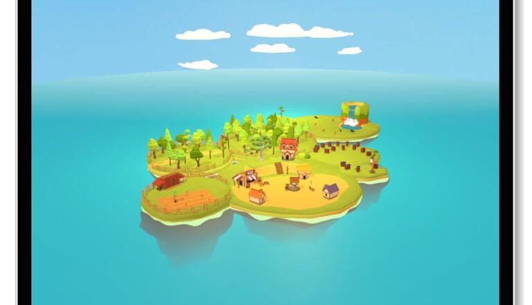 Jouer sur son téléphone pour faire du bien à la planète, ce sera bientôt possible grâce My Lovely Planet