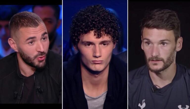 Euro 2021: 17 infos surprenantes sur les Bleus sélectionnés par Didier Deschamps