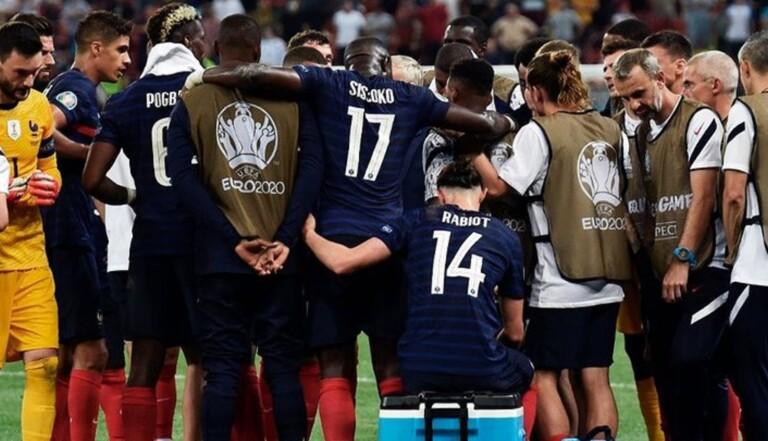 France-Suisse : les meilleurs tweets sur la défaite des Bleus, bonjour tristesse