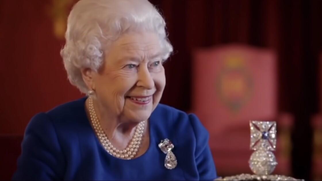 20 savoirs inutiles sur la reine d'Angleterre