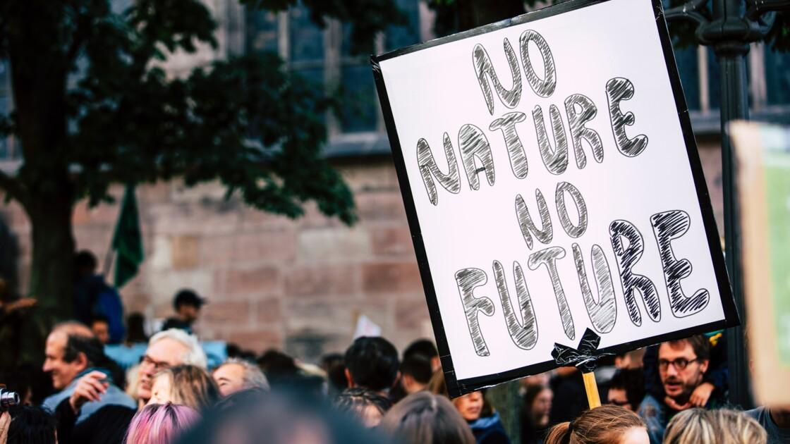 Les Européens craignent davantage le changement climatique que le Covid-19 selon l'Eurobaromètre